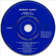 Click here for more info about 'Mariah Carey - #1's Sampler'