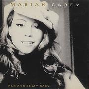 Click here for more info about 'Mariah Carey - Always Be My Baby - Wallet'
