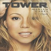 Click here for more info about 'Mariah Carey - Charmbracelet - 4-page'