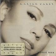 Click here for more info about 'Mariah Carey - Collection Of 3 x CD albums'