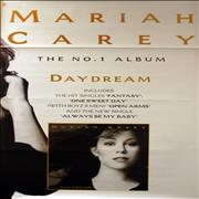 Click here for more info about 'Mariah Carey - Daydream'