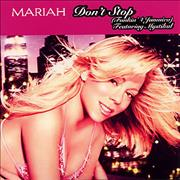 Click here for more info about 'Mariah Carey - Don't Stop [Funkin' 4 Jamaica]'