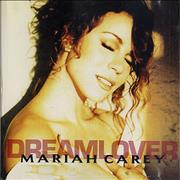 Click here for more info about 'Mariah Carey - Dream Lover - Mariah P/S'