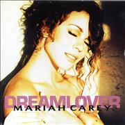 "Mariah Carey Dream Lover UK 7"" vinyl"
