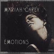 Click here for more info about 'Mariah Carey - Emotions'