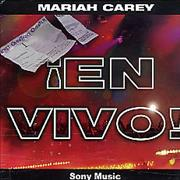 Click here for more info about 'Mariah Carey - En Vivo - MTV Unplugged EP'