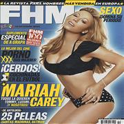 Click here for more info about 'Mariah Carey - FHM - July Issue'