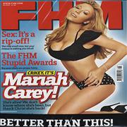 Click here for more info about 'Mariah Carey - FHM - June 2005'