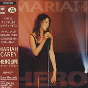 Click here for more info about 'Mariah Carey - Hero [Live]'