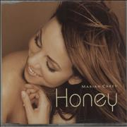 Click here for more info about 'Mariah Carey - Honey - 5 Versions'