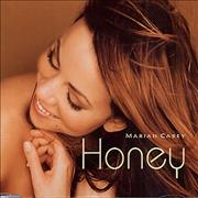 Click here for more info about 'Mariah Carey - Honey'