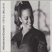 Click here for more info about 'Mariah Carey - I Still Believe'