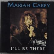 Click here for more info about 'Mariah Carey - I'll Be There'