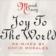 Click here for more info about 'Mariah Carey - Joy To The World - Re-Mixes by David Morales'