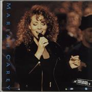 Click here for more info about 'Mariah Carey - MTV Unplugged EP - EX'