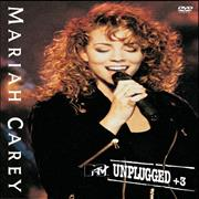 Click here for more info about 'Mariah Carey - MTV Unplugged'
