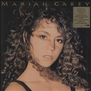Click here for more info about 'Mariah Carey - Mariah Carey'