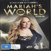 Click here for more info about 'Mariah Carey - Mariah's World: Season One'