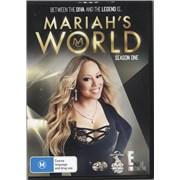 Mariah Carey Mariah's World: Season One Australia DVD