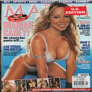 Click here for more info about 'Mariah Carey - Maxim - September 2003'
