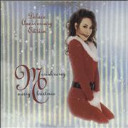 Click here for more info about 'Mariah Carey - Merry Christmas: Deluxe Anniversary Edition'