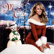 Click here for more info about 'Mariah Carey - Merry Christmas II You - 180gram Vinyl'