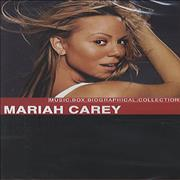 Click here for more info about 'Mariah Carey - Music Box Biographical Collection'