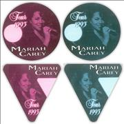 Click here for more info about 'Mariah Carey - Music Box Tour Passes'
