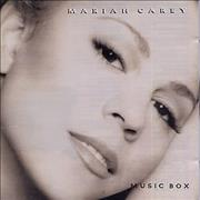 Click here for more info about 'Mariah Carey - Music Box'