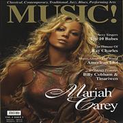 Click here for more info about 'Mariah Carey - Music!'