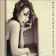 Click here for more info about 'Mariah Carey - Never Forget You'