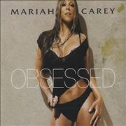 Click here for more info about 'Mariah Carey - Obsessed'
