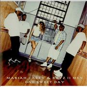 Click here for more info about 'Mariah Carey - One Sweet Day'
