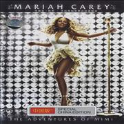 Click here for more info about 'Mariah Carey - The Adventures Of Mimi'