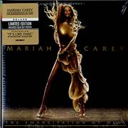 Click here for more info about 'Mariah Carey - The Emancipation Of Mimi - Sealed'