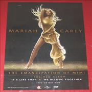 Click here for more info about 'Mariah Carey - The Emancipation of Mimi '