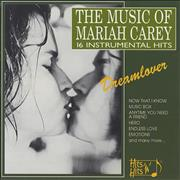 Click here for more info about 'Mariah Carey - The Music Of Mariah Carey'
