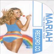 Click here for more info about 'Mariah Carey - The Rainbow Tour Passes'