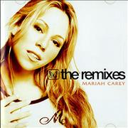 Click here for more info about 'Mariah Carey - The Remixes'