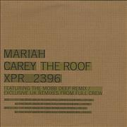 Click here for more info about 'Mariah Carey - The Roof (Back In Time)'
