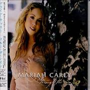 Click here for more info about 'Mariah Carey - Through The Rain'