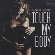 Click here for more info about 'Mariah Carey - Touch My Body'