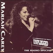 Click here for more info about 'Mariah Carey - Unplugged: The Radio Special'