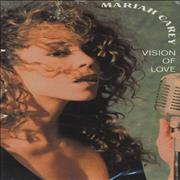 Click here for more info about 'Mariah Carey - Vision Of Love'