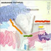 Click here for more info about 'Marianne Faithfull - A Child's Adventure'