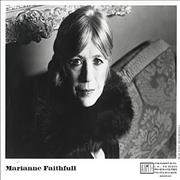 Click here for more info about 'Marianne Faithfull - Before The Poison'