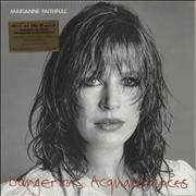 Click here for more info about 'Marianne Faithfull - Dangerous Acquaintances - 180 Gram White Vinyl'
