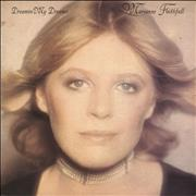 Click here for more info about 'Marianne Faithfull - Dreamin' My Dreams'
