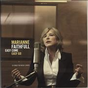 Click here for more info about 'Marianne Faithfull - Easy Come Easy Go'