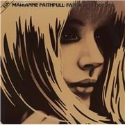 Click here for more info about 'Marianne Faithfull - Faithfull Forever'